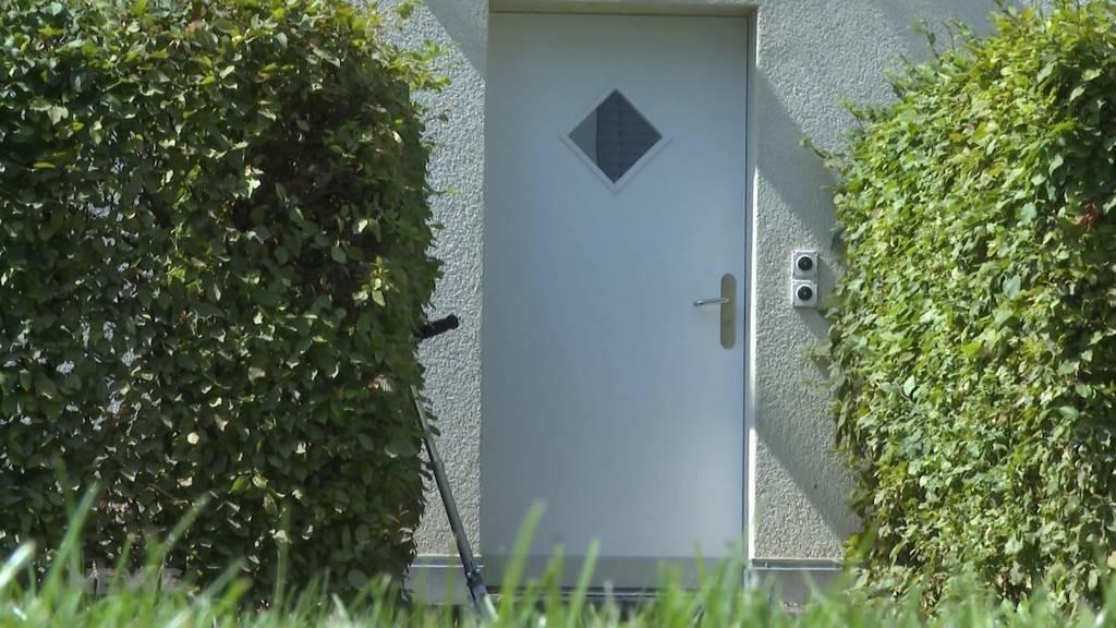14-Jähriger stirbt beim Hantieren mit geladener Pistole