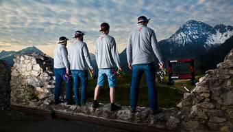 Ein Start-up bringt die in den USA populären Copter-Rennen nach Europa