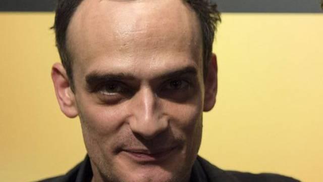 Hat eine neue Liebe gefunden: Schauspieler Anatole Taubman (Archiv)