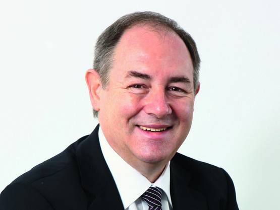 Giuliano Otth im Jahr 2012.