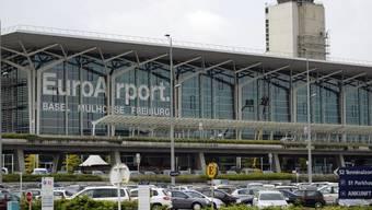 Solothurner Regierung wehrt sich gegen Ausbau des EuroAirport Basel-Mülhausen (Archiv)