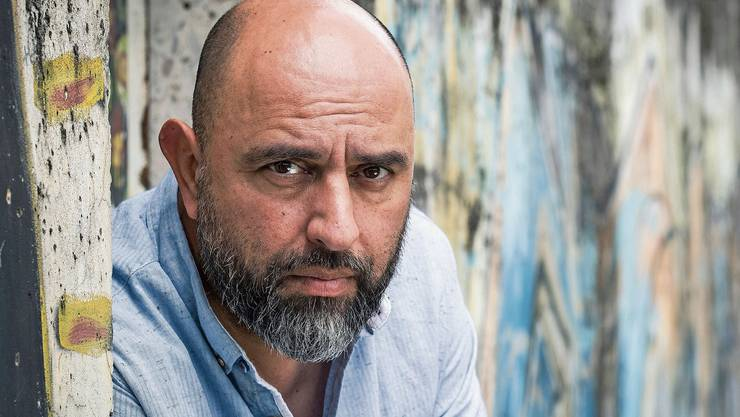 Sich angreifbar zu machen, ist Teil seiner künstlerischen Strategie: der deutsche Satiriker und Musiker Serdar Somuncu.