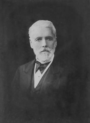 Der Locarnese setzte sich für eine schärfere Trennung von Kirche und Staat ein. 1864 verliess er den Bundesrat, um als Diplomat in Italien zu wirken.
