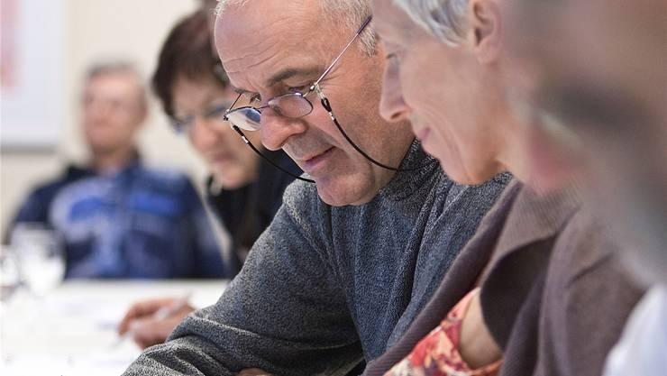 Für Senioren gibt es heute zahlreiche Bildungsangebote, und zwar in fast allen Bereichen.