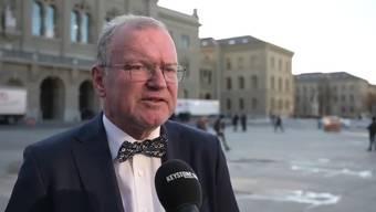 Claude Longchamp: So stehen die Chancen von Regula Rytz.