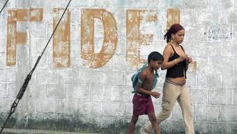 Kubas Bürger erhalten weitgehende Reisefreiheit (Symbolbild)
