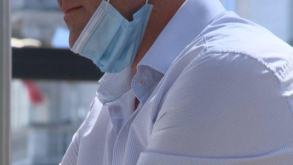 ÖV-Maskenpflicht stellt Geringverdiener vor Probleme