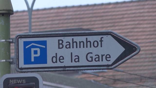 Parlez-vous français oû Deutsch?
