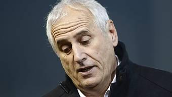 Bernard Challandes hat sein Amt als Thun-Trainer abgegeben.