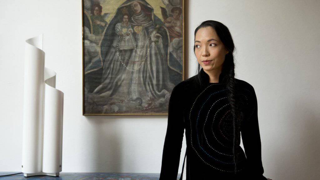 Dass sie auf Festivals in der ganzen Welt eingeladen wird, findet die vietnamesische Erfolgs-Regisseurin Diep Hoang Nguyen nicht nur positiv: Auf der Kehrseite stehen Einsamkeit und Heimweh (Archiv).