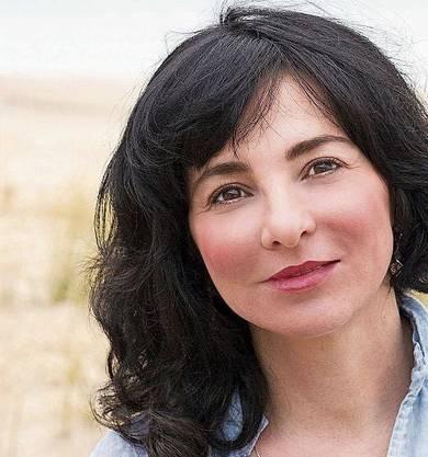 Mely Kiyak Schriftstellerin
