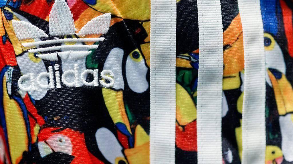 Die Olympiade ist für grosse Sportartikelhersteller eher Marketingplattform als Umsatzmühle. (Symbolbild)
