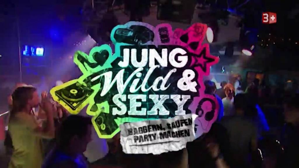 Jung, wild & sexy - Baggern, saufen, Party machen Folge 1