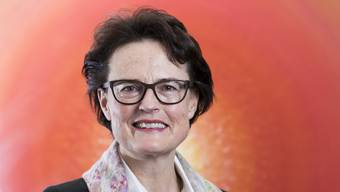 Antoinette Hunziker