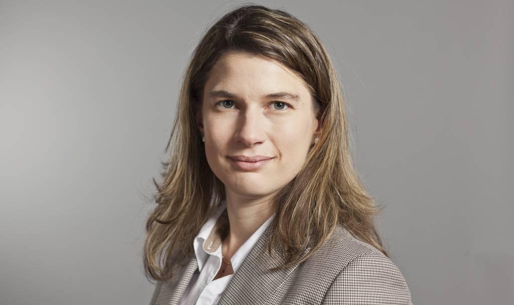 Interview mit Nadja Pieren
