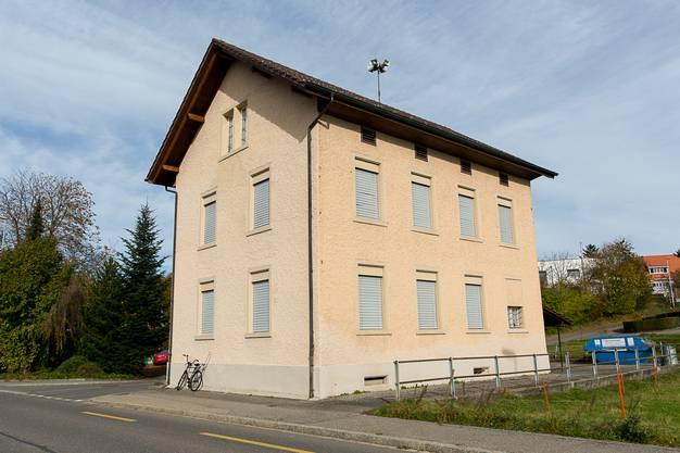 Schulhaus Tennwil