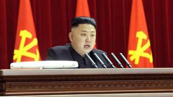 Kim Jong-Un, der neue Herrscher Nordkoreas – mit Berner Vergangenheit?