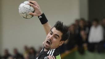 Der STV Baden wird gegen den von Suhr ausgeliehenen Armin Sarac kein leichtes Spiel haben.