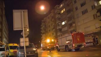 Vier Männer aus dem Balkan wurden verdächtigt, 2014 in Olten eine Wohnung angezündet zu haben. Genügend Beweise gab es aber nur für einen.