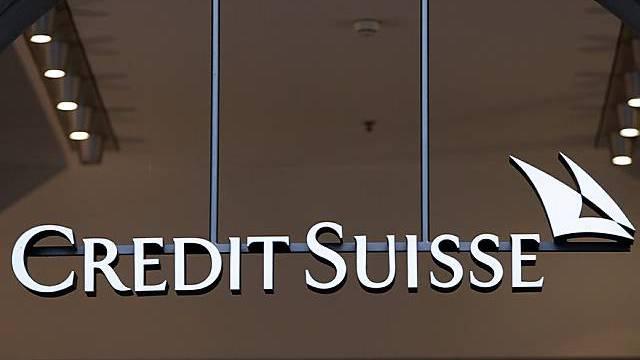 Credit Suisse zahlt nach Lehman-Pleite