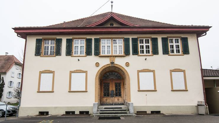«Kantonal zu schützen», empfahl die Denkmalpflege für die Turn- und Konzerthalle. Doch in Allschwil ist man anderer Ansicht: Die Halle soll weg.