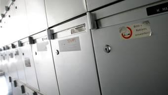 Der 49-Jährige hat mehr als 30 Pakete aus Briefkästen gestohlen.