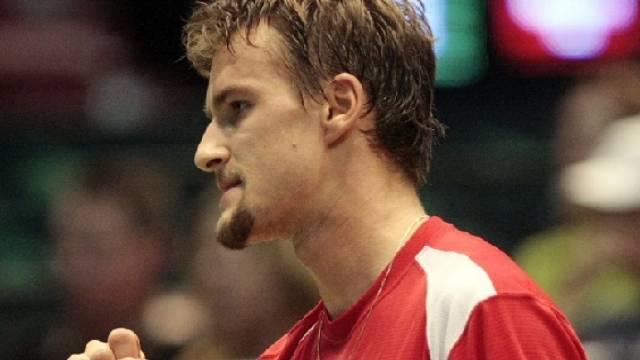 Marco Chiudinelli schaffte auch die letzte Qualifikationshürde (Archiv)