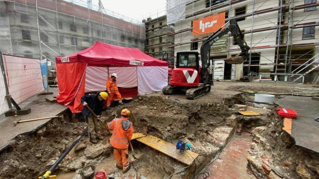 Heimatschutz setzt sich für Badener «Schatz aus der Römerzeit» ein