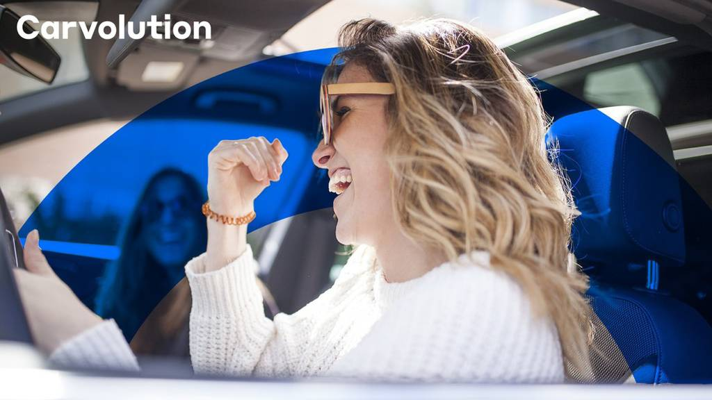 Carvolution - Dein neues Auto zum fixen Abopreis
