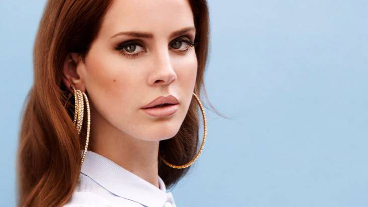 Lana Del Rey hatte in der Öffentlichkeit Streit