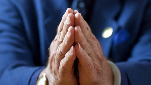 Freikirchler legen mehr missionarischen Eifer an den Tag (Symbolbild)