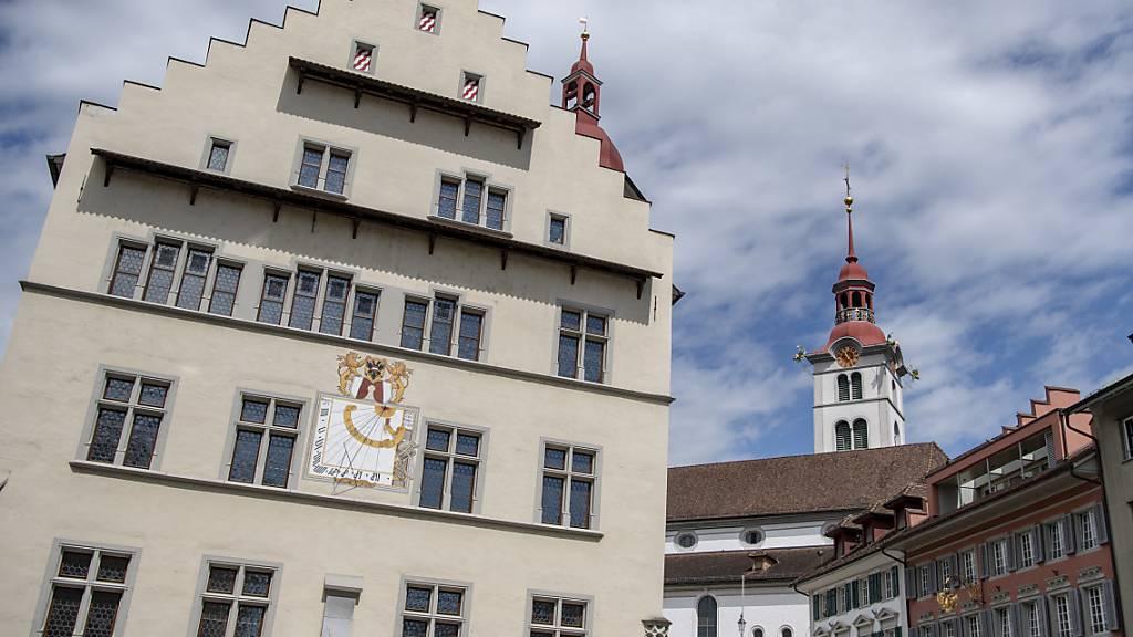 Sursee diskutiert über Stadtparlament