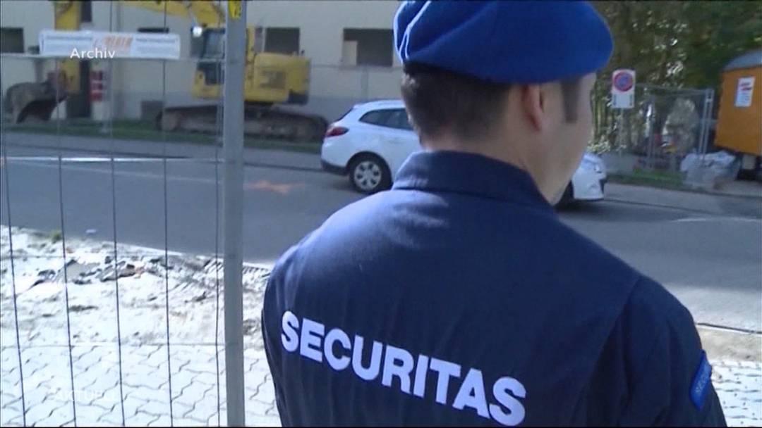 Rösslimatt-Siedlung in Buchs wieder ohne Securitas