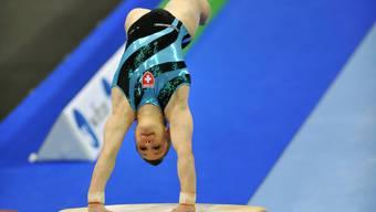 Ariella Kaeslin ist eine von acht Athletinnen, die ihre schrecklichen Erlebnisse schildert.