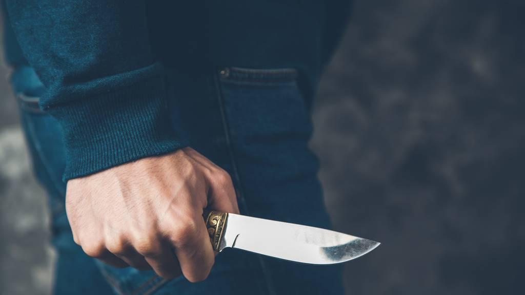 Gericht erklärt Baselstrasse-Messerstecher für schuldunfähig