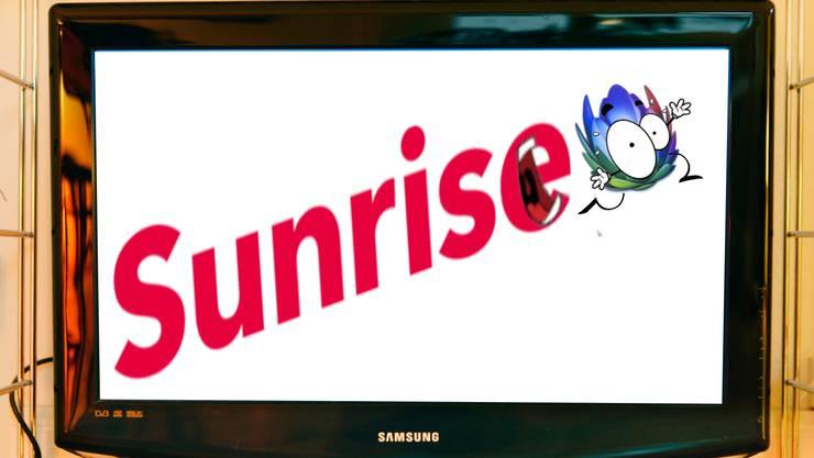 Laut Sunrise soll die Übernahme von UPC noch dieses Jahr vollzogen werden.