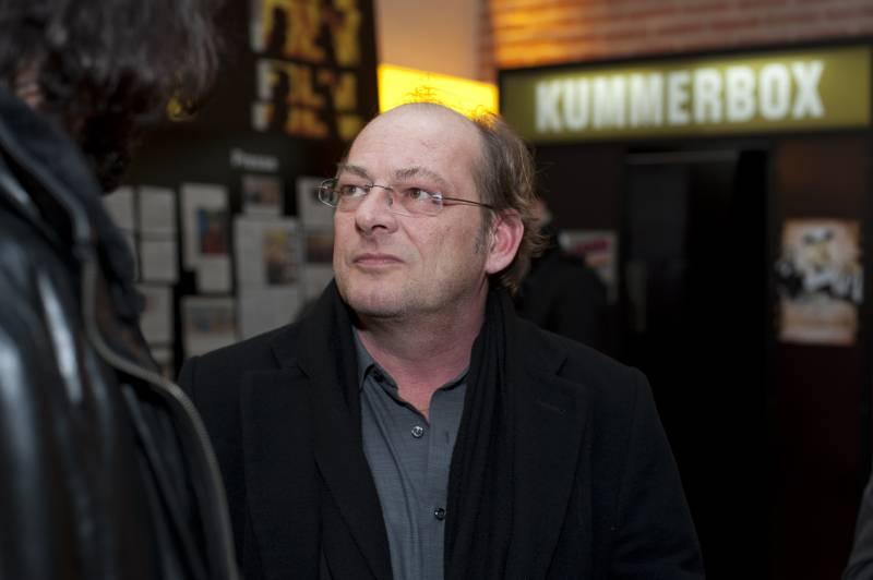 Filmchef Ivo Kummer über die Nominationen für den Schweizer Filmpreis