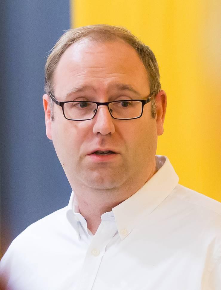 Simon Burger, Leitender Staatsanwalt Zofingen-Kulm
