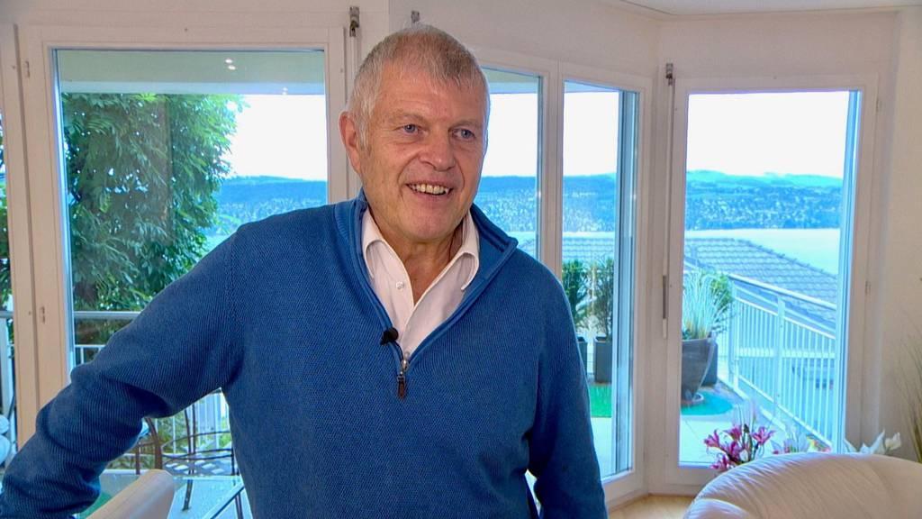 People-Journalist André Häfliger