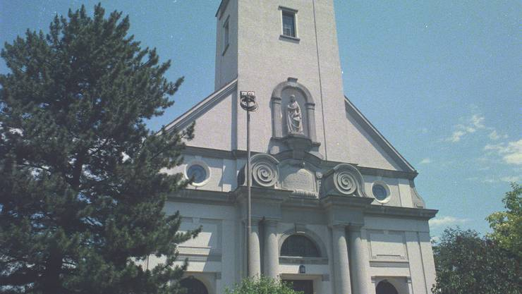 Die katholische Kirchenpflege konstituiert sich diese Woche (Archivbild).