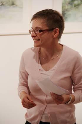 Claudia Hänzi, Chefin Amt für soziale Sicherheit