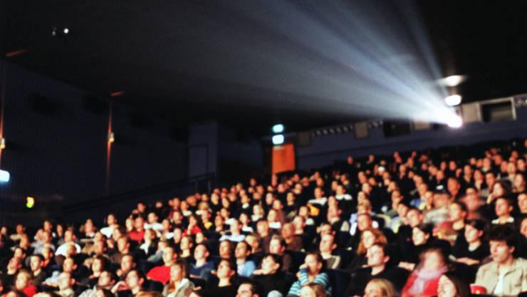 Am Filmfestival Max Ophüls Preis standen dieses Jahr im deutschen Saarbrücken 153 Filme auf dem Programm. (Symbolbild)