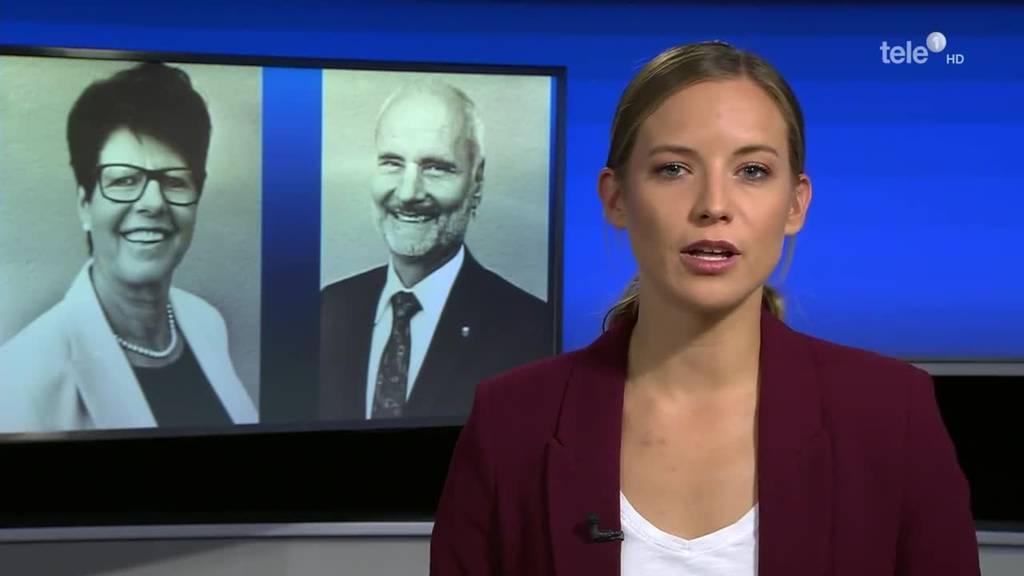 Rücktritte Regierungsrat NW