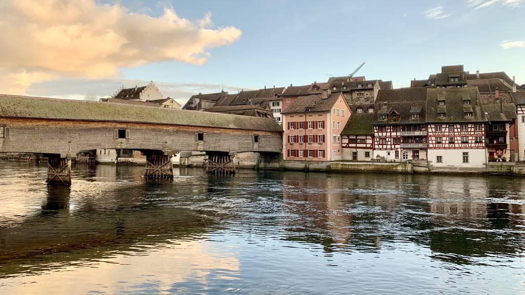 Im Rhein bei Diessenhofen kam es im April zu einem tödlichen Tauchunfall. Nun wird der Veranstalter wegen fahrlässiger Tötung angeklagt.