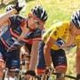 Selbst Landis ehemaliger Teamkollege Lance Armstrong lässt seinen Landsmann aussen vor. Eine Aktion, die den siebenmaligen Tour-Sieger teuer zu stehen kommen wird