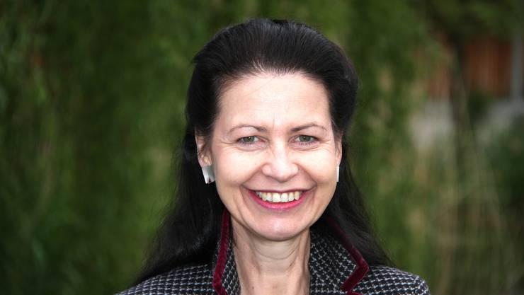 Elisabeth Ambühl-Christen setzt sich seit den 90er-Jahren gegen Rassismus ein. (Archiv)
