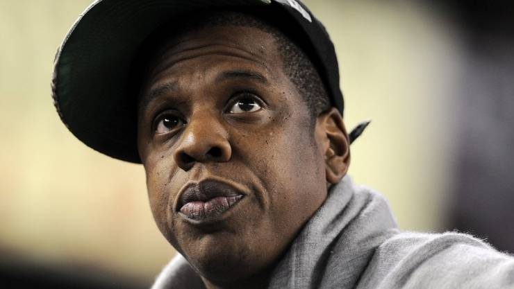 Jay-Z bezeichnet US-Präsident Donald Trump in einem CNN-Interview als «Superbazillus»