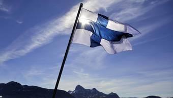 In Finnland lebt es sich glücklich.
