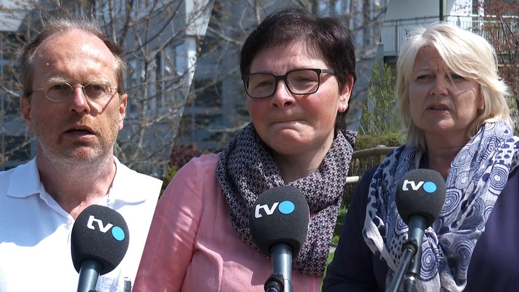 Spital Heiden wird geschlossen: 130 Leute verlieren ihren Job