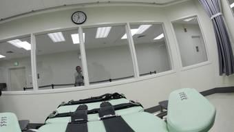 In Illinois wird die Todesspritze nicht mehr angesetzt (Symbolbild)